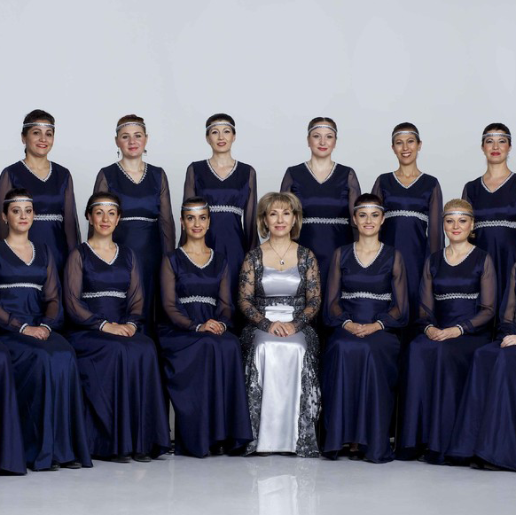 Vanya Moneva Choir