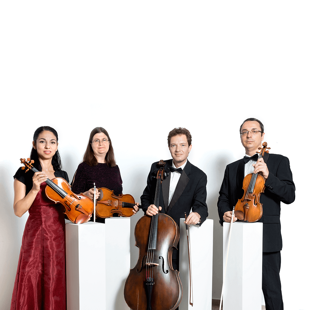 Philharmonica String Quartet